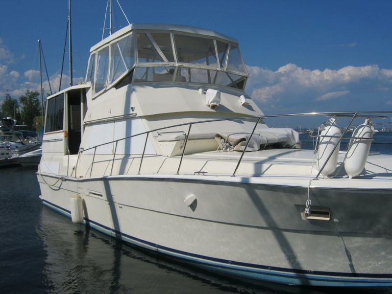 Toronto Yachts For Sale New Used Boat Sales Powerboats